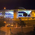 Dragon Stadium by Alexandre Martins