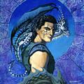 Dragoneer by Stanley Morrison