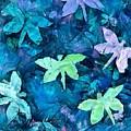 Dragonfly Blues by Megan Walsh