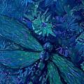 Dragonfly Series C  by Megan Walsh