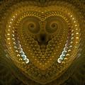 Dragonheart by Sandra Bauser Digital Art