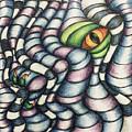Dragon's Eye by Noel Cole