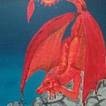 Dragons Love by Heather James
