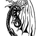 Dragons Orb by Robert Kimball