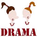 Drama by Frank Tschakert