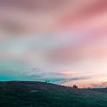 Dramatic Sky by Chris Patel
