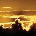 Dramatic Sky by Steve Somerville