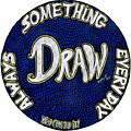 Draw Motivational Mandala by Dthe Vyda Crystal