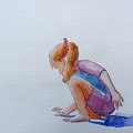 Drawing by Aurelia Sieberhagen