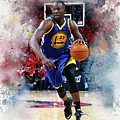 Draymond Green by Karl Knox Images