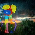 Dream-3 by Rudy Umans