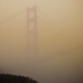 Dream Bridge by Patrick  Flynn
