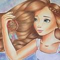 Dream Catcher by Julianne W