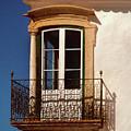 Dream Corner Windows by Claude LeTien