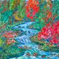 Dream Creek by Kendall Kessler