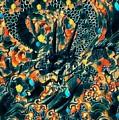 Dream Dragon by Hans Gns
