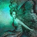Dream Fairy by Ragen Mendenhall