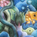 Dream Fish by Caroline Peacock