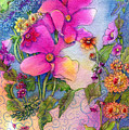 Dream Flowers by Carole DiTerlizzi