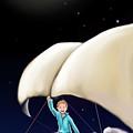 Dream by Heidi Rissmiller