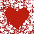 Dream Lover Heart by Isabella Howard