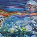 Dream by Min Wang