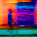 Dream Stroll by Stephen Anderson