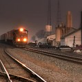 Dream Train.. by Al  Swasey