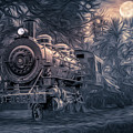 Dream Train by Bill Posner