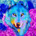Dream Wolf by Saundra Myles