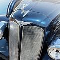Prancin' Buick by Felipe Gomez