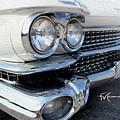 Candid Cadillac by Felipe Gomez