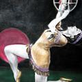 Dreamcatcher by Maryn Crawford