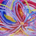 Dreamflower by Sonali Gangane