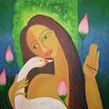 Dreaming Girl  by Riya Rathore