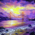 Dreaming Of San Francisco by Laura Iverson