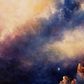Dreaming Sedona by Marina Petro