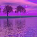 Dreaming by Wayne Bonney
