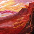 Dreamland  by Veronica Castaneda