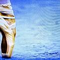 Dreamlike Dancing  by Barbara Zahno
