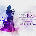 Dreams Can Come True by Rebecca Jenkins
