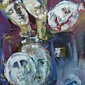 Dreams by Firas Hashem