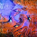 Dreams by John Krakora