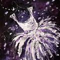 Dreams Of Dancing by Angelina Cornidez