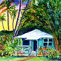 Dreams Of Kauai 2 by Marionette Taboniar