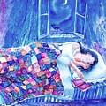 Dreams Of Love  by Trudi Doyle