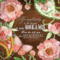 Dreams - Thoreau by Audrey Jeanne Roberts