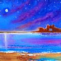 Dreamscape Narragansett Kingdom By The Sea by Susi Franco