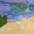Dreamweaving  by Sara Credito