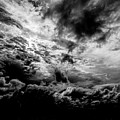 Dreamy Clouds by Louis Dallara